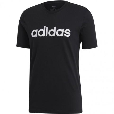 Adidas M Graphic Linear Tee 3 M EI4599