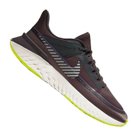 Nike Legend React 2 Shield M BQ3382-002 running shoes
