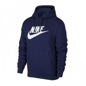 Nike NSW Club Hoodie GX M BV2973-410 sweatshirt