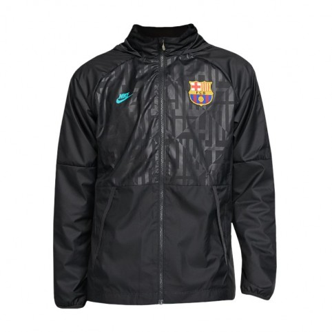 Jacket Nike FC Barcelona NSW AWF LTE M CI2112-070
