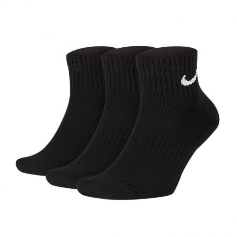 Nike Everyday Cushion Ankle 3Pak M SX7667-010 socks