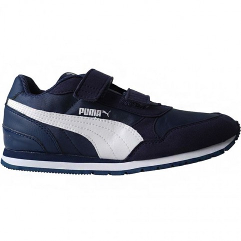 Puma ST Runner v2 NL V PS Jr 365294 09 shoes