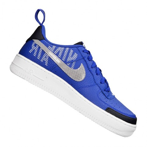 Nike Air Force 1 LV8 2 (GS) JR BQ5484-400 shoes