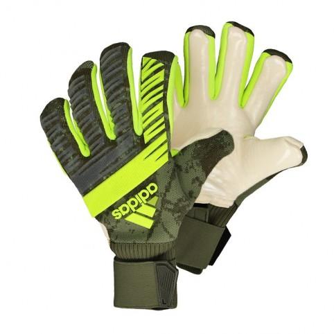Goalkeeper gloves adidas Predator Pro Fingersave Promo FJ5924