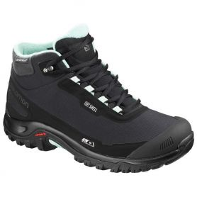 Salomon Winter Shoes Shelter Cs Wp W L40473100