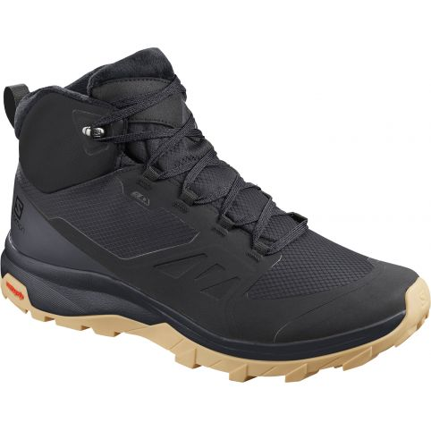 Salomon Winter Shoes Outsnap Cswp L40922000