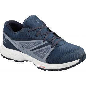 Salomon Kids Shoes Sense Cswp J Sargasso L40810200