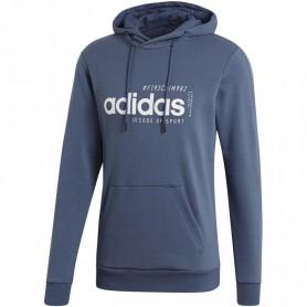 Adidas M BB HDY EI4635 sweatshirt
