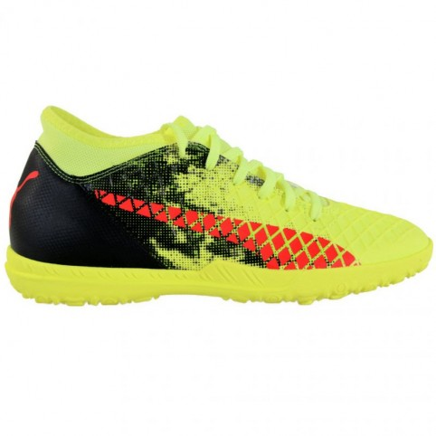 Puma Future 18.4 TT M 104339 01 football shoes