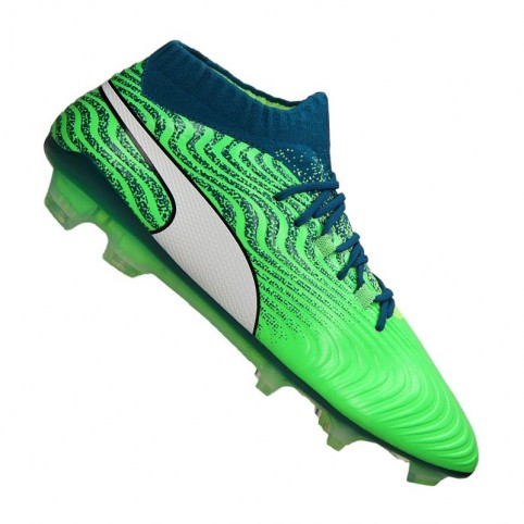 Puma One 18.1 FG M 104869-03 football boots