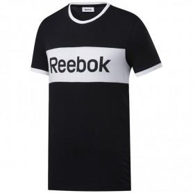 T-shirt Reebok TE LL Blocked SS TE M FK6125