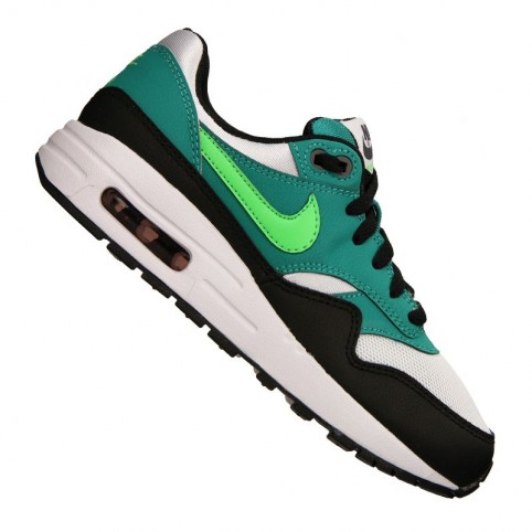 Nike Air Max 1 GS Jr 807602-111 shoes