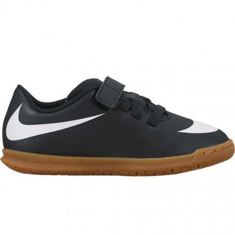 Nike Bravata X II IC JR 844439 001 football shoes