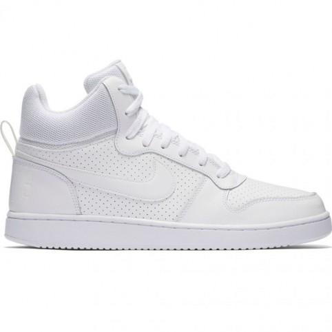 Nike Court Borough Mid M 838938 111 shoes