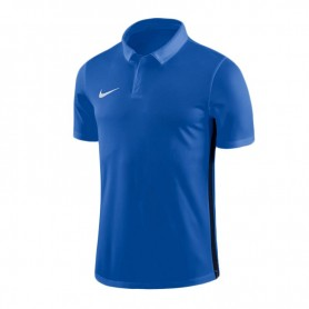 T-Shirt Nike Dry Academy 18 Polo Jr 899991-463