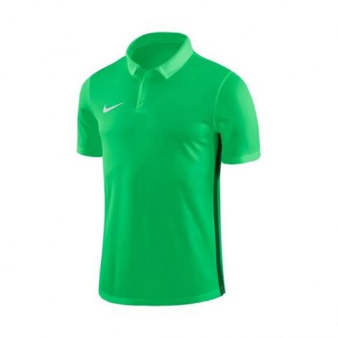 T-Shirt Nike Dry Academy18 Football Polo M 899984-361