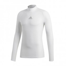 Thermoactive golf shirt Adidas AlphaSkin Climawarm M DP5536