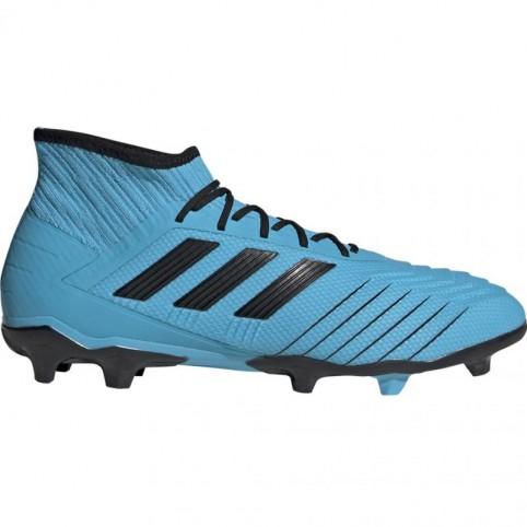 Adidas Predator 19.2 FG M F35604 football shoes