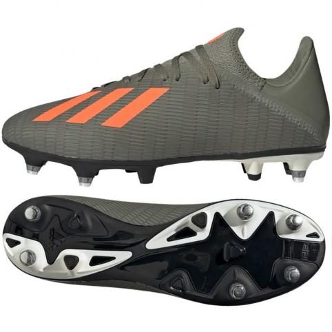Adidas X 19.3 SG M EG2838 football shoes