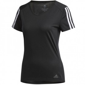 T-shirt adidas Run 3S Tee W CZ7569