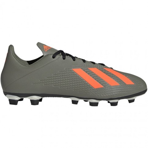 Adidas X 19.4 M FxG EF8368 football shoes