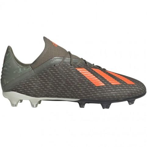 Adidas X 19.2 FG M EF8364 football shoes