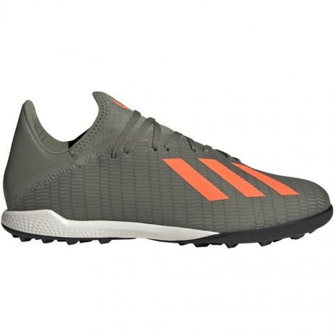 Adidas X 19.3 TF M EF8366 football shoes