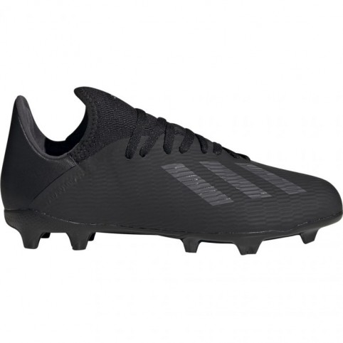 Adidas X 19.3 FG Jr F35364 football shoes