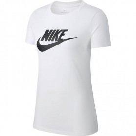 T-Shirt Nike Tee Essential Icon Future W BV6169 100