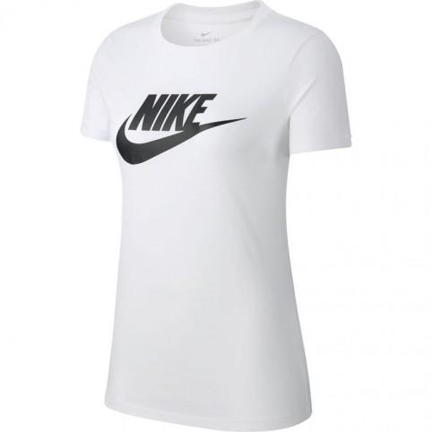 T-Shirt Nike Tee Essential Icon Future W BV6169 100