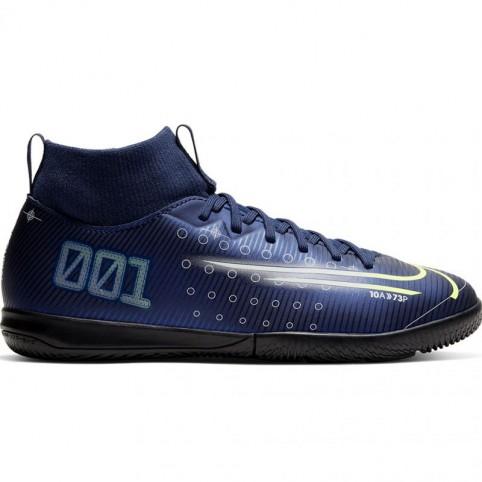 Nike Mercurial Superfly 7 Academy MDS IC Jr BQ5529 401 football shoes