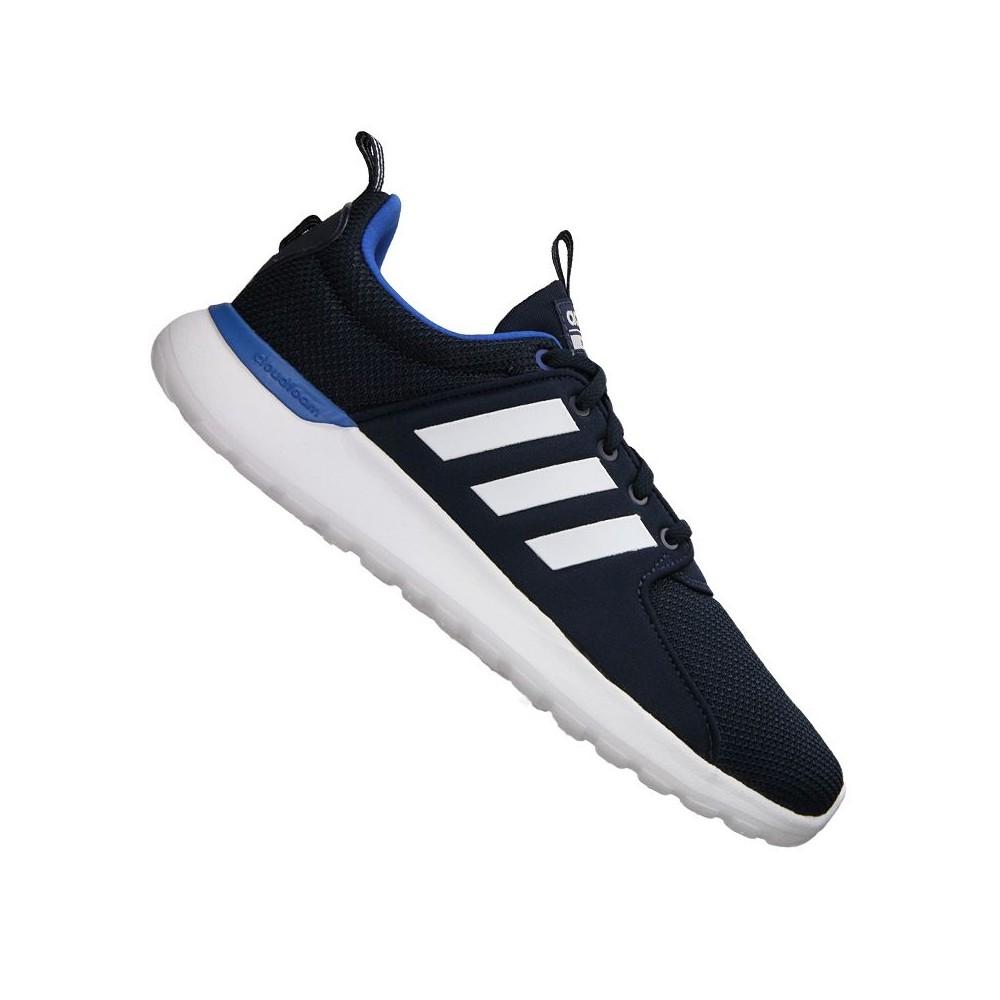 Adidas Cloudfoam Lite Racer M BB9821 shoes