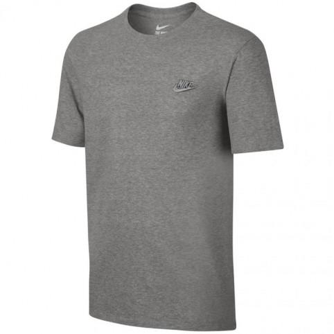 T-Shirt Nike NSW Club EMBRD FTRA M 827021 063