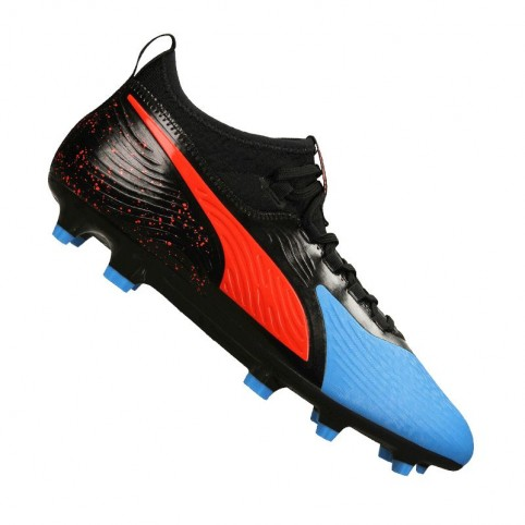 Puma One 19.3 Syn FG / AG M 105487-01 football boots