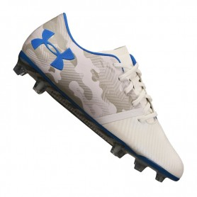 Under Armor Spotlight FG M 3021747-400 shoes