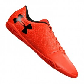 Under Armor Magnetico Select IC M 3000117-600 indoor shoes