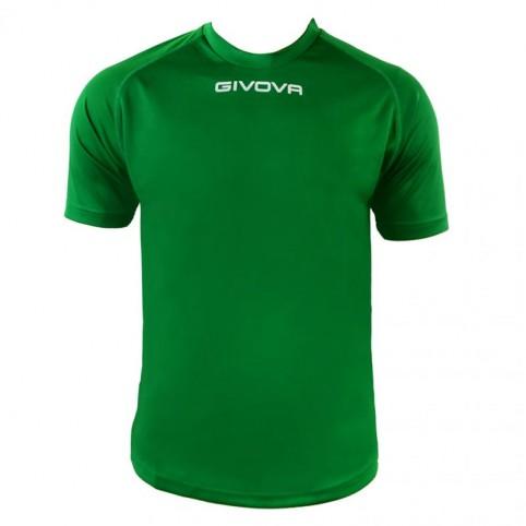 Givova One U MAC01-0013 football jersey