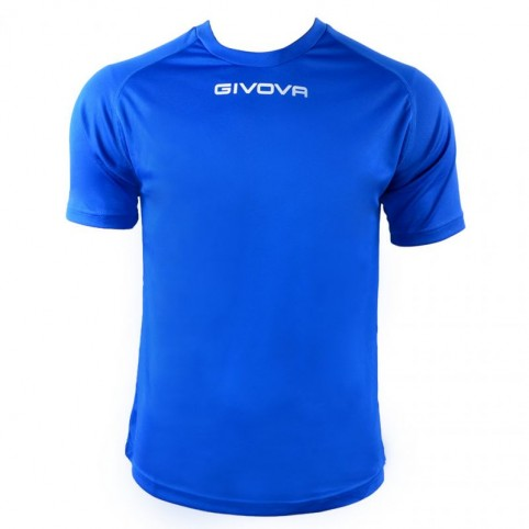 Givova One U MAC01-0002 football jersey