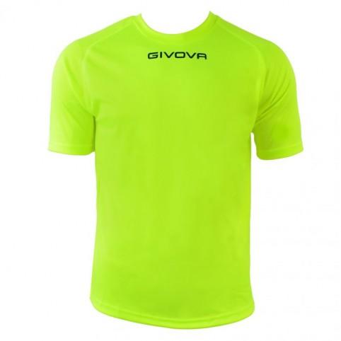 Givova One U MAC01-0019 football jersey