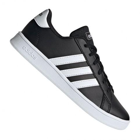 Adidas Grand Court Jr EF0102 shoes