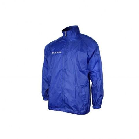 Jacket Givova Basico RJ0001-0002