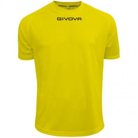 Givova One U MAC01-0007 football jersey