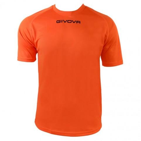 Givova One U MAC01-0001 football jersey