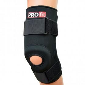 Knee elastic with PROFIT / 5161NS-99 straps