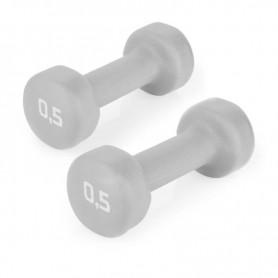 Dumbbell Spokey 2x0.50 kg 920892