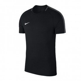 Nike Dry Academy 18 Top SS JR 893750-010 shirt