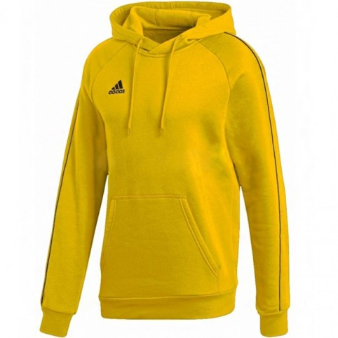 Adidas Core 18 Hoody M FS1896 football sweatshirt