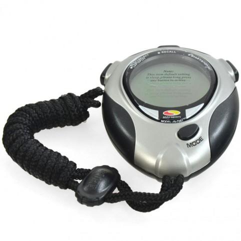 10-stop SMJ JS-7061 stopwatch