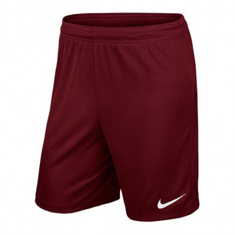 Shorts Nike Short Park II Jr 725989-677