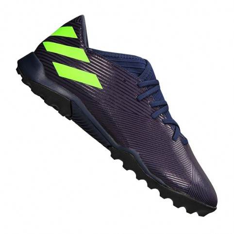 Adidas Nemeziz Messi 19.3 TF M EF1809 shoes